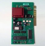 Austroflamm Integra Circuit Board